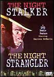 Night Stalker/the Night Strangler