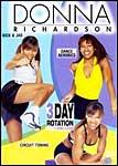 Donna Richardson: 3 Day Rotation 2000