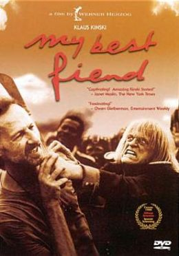 Kinski: My Best Fiend