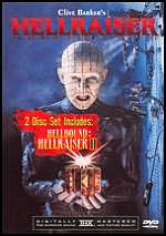 Hellraiser/Hellbound: Hellraiser 2