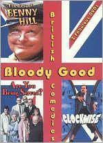 Bloody Good British Comedies