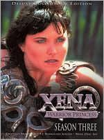 Xena Warrior Princess: Season 3