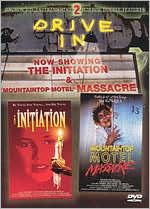 Initiation / Mountaintop Motel Massacre