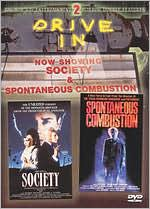 Society / Spontaneous Combustion