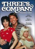 Video/DVD. Title: Three's Company: Season 1
