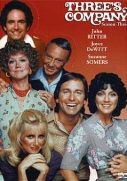 Three's Company - Season 3