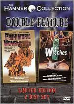 Prehistoric Women / Witches