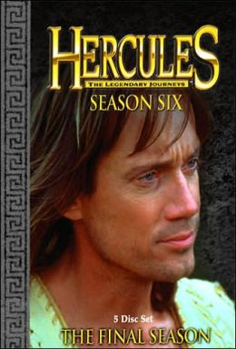 Hercules - The Legendary Journeys - Season 6