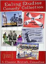 Ealing Comedy Collection