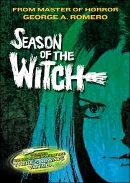 George Romero's Season of the Witch/There's Always Vanilla