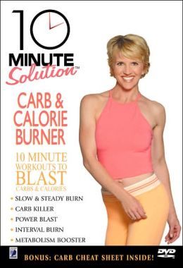 10 Minute Solution - Carb Burner