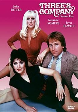 Three's Company - Season 5