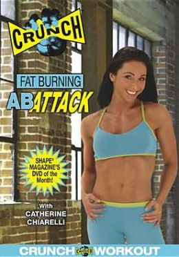 Crunch: Fat Burning AB Attack