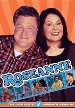 Roseanne - The Complete Seventh Season