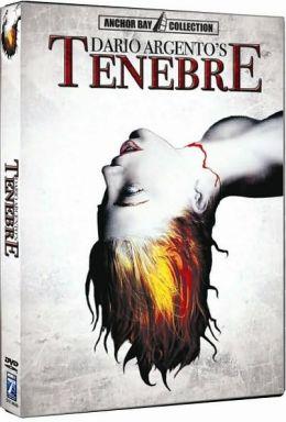 Dario Argento's Tenebrae