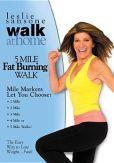 Video/DVD. Title: Leslie Sansone: Walk at Home - 5 Mile Fat Burning Walk