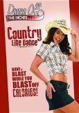 Video/DVD. Title: Dance off the Inches: Country Line Dance