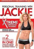 Video/DVD. Title: Personal Training with Jackie: Xtreme Timesaver Training