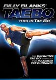 Video/DVD. Title: Billy Blanks: This Is Tae Bo