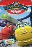 Video/DVD. Title: Chuggington: Let's Ride The Rails