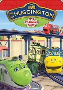 Chuggington: It's Training Time