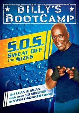 Billy Blanks: Billy's BootCamp - S.O.S.