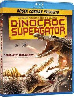 Dinocroc vs. Supergator