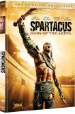 Video/DVD. Title: Spartacus: Gods of the Arena