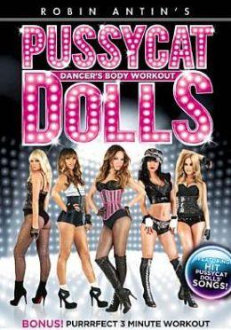 Pussycat Dolls: Dancer's Body Workout