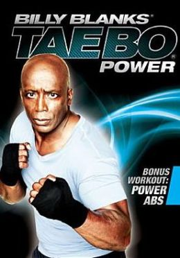 Billy Blanks: Tae Bo Power