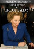 Video/DVD. Title: The Iron Lady