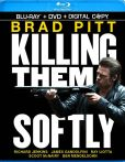 Video/DVD. Title: Killing Them Softly