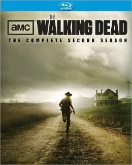The Walking Dead -- The Complete Second Season