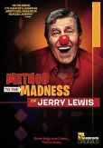 Video/DVD. Title: Method to the Madness of Jerry Lewis