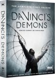 Video/DVD. Title: Da Vinci's Demons