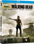 Video/DVD. Title: Walking Dead: Season 3