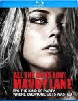 Video/DVD. Title: All the Boys Love Mandy Lane