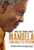 Video/DVD. Title: Mandela: Long Walk to Freedom