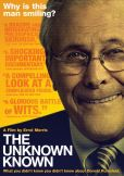 Video/DVD. Title: The Unknown Known