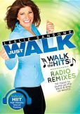 Video/DVD. Title: Leslie Sansone: Just Walk - Walk to the Hits Radio Remixes