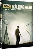 Video/DVD. Title: The Walking Dead: Season 4