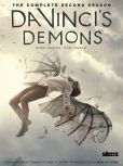 Video/DVD. Title: Da Vinci's Demons: Season 2