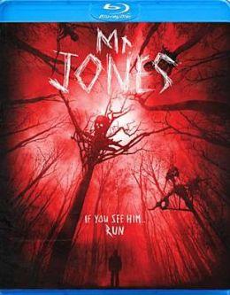 Mr. Jones