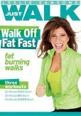 Video/DVD. Title: Leslie Sansone: Just Walk - Walk Off Fat Fast