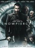 Video/DVD. Title: Snowpiercer