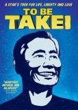 Video/DVD. Title: To Be Takei