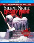 Video/DVD. Title: Silent Night, Deadly Night
