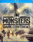 Video/DVD. Title: Monsters: Dark Continent