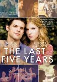 Video/DVD. Title: The Last Five Years