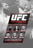 Video/DVD. Title: UFC: Best of 2014